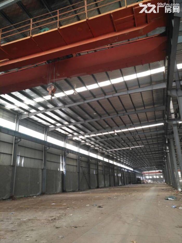 玉祁标准厂房2200平米出租-图(1)