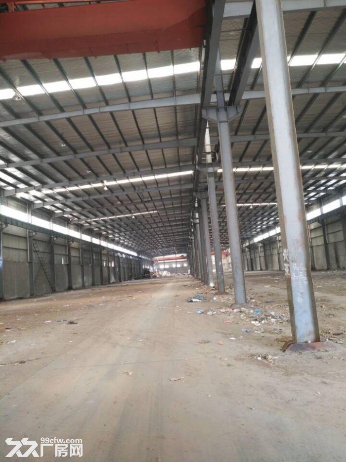 玉祁标准厂房2200平米出租-图(3)
