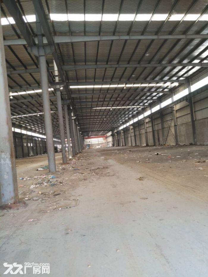 玉祁标准厂房2200平米出租-图(2)