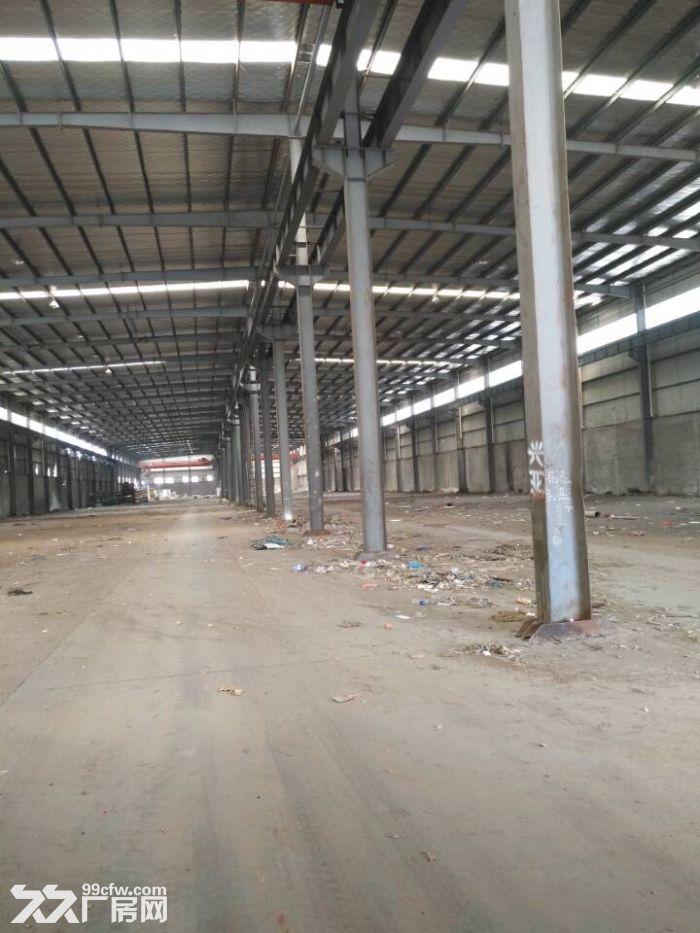 玉祁标准厂房2200平米出租-图(4)