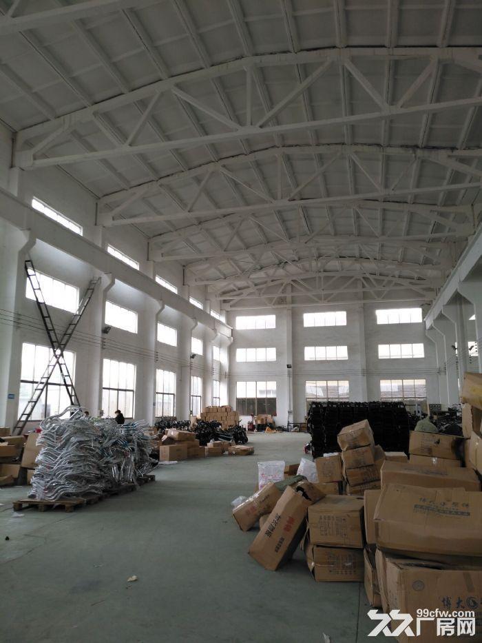 钱桥标准厂房2100平米出租-图(1)