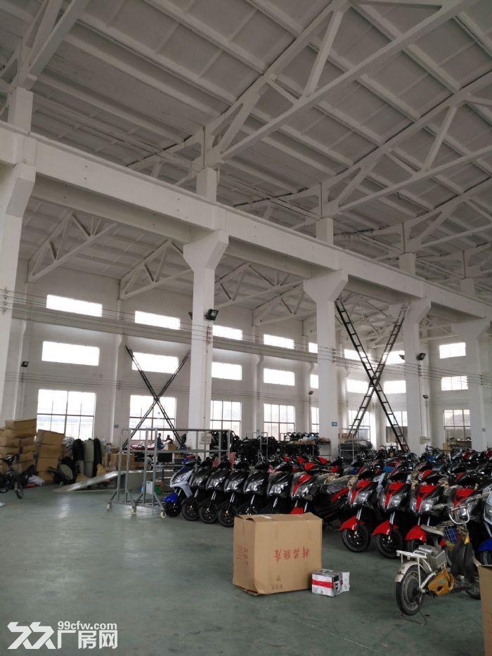 钱桥标准厂房2100平米出租-图(3)