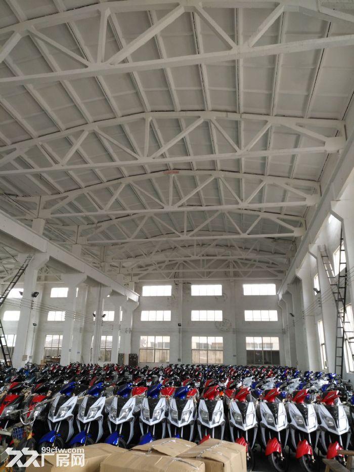 钱桥标准厂房2100平米出租-图(4)
