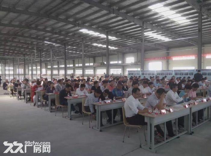 环渤海家具产业园3期40亩地出售-图(3)