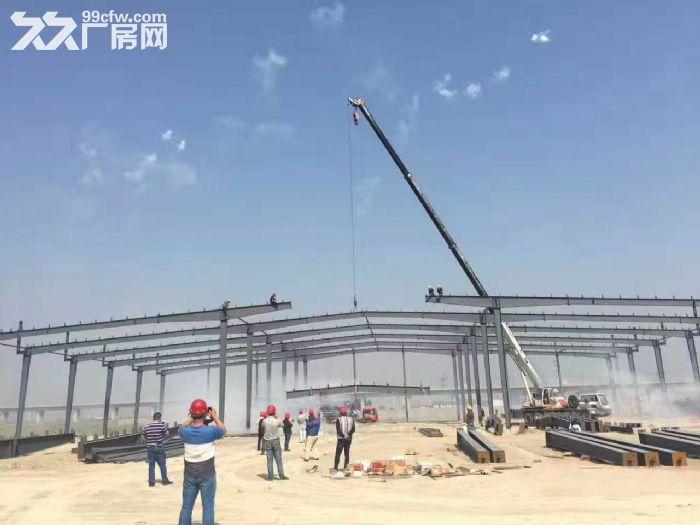 环渤海家具产业园3期40亩地出售-图(2)