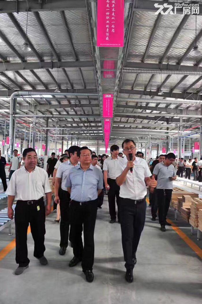 环渤海家具产业园3期40亩地出售-图(5)