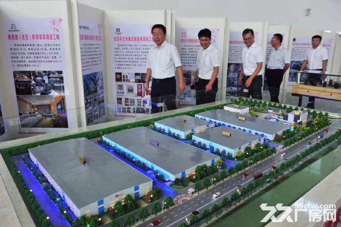 环渤海家具产业园3期40亩地出售-图(7)