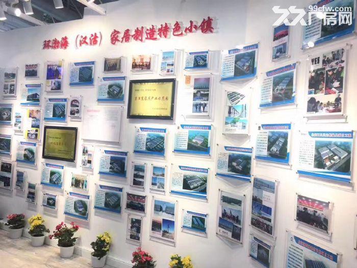 环渤海家具产业园3期40亩地出售-图(8)