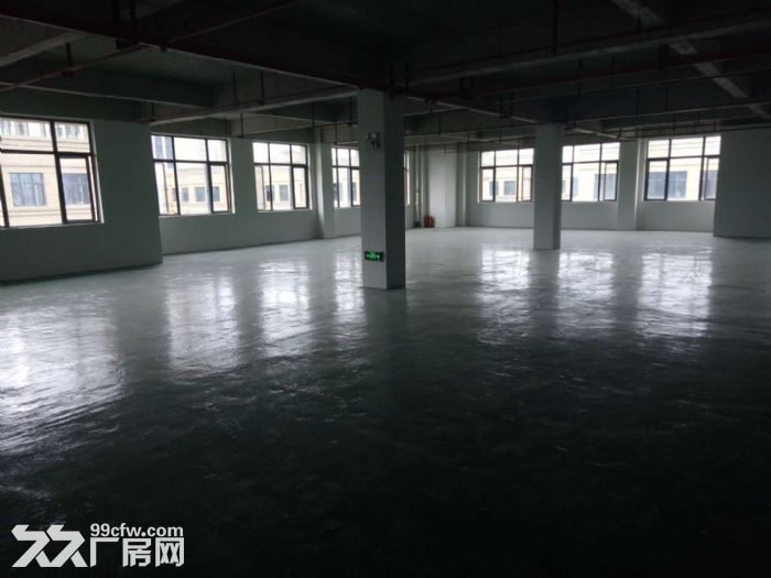 轻工业园区,地铁口380平简装框架式结构厂房出租!!!-图(3)