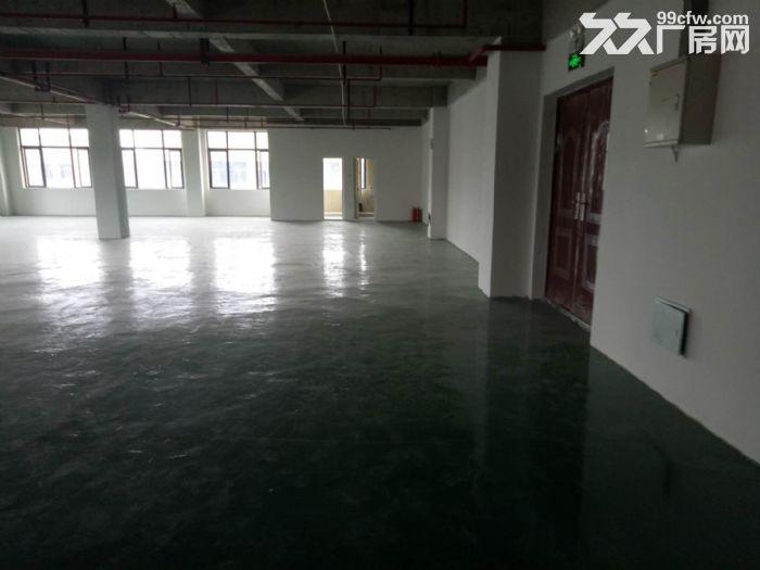 轻工业园区,地铁口380平简装框架式结构厂房出租!!!-图(2)