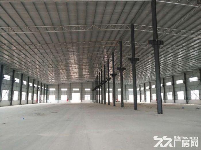 8000平方方单一层物流仓库厂房招租-图(2)