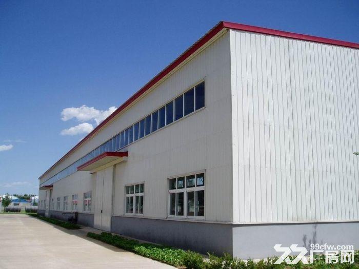 V翔安区1300平X3层独栋通用厂房出租-图(1)