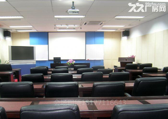 南宁会场会议室出租,设备齐全-图(1)