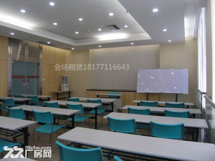 南宁会场会议室出租,设备齐全-图(2)