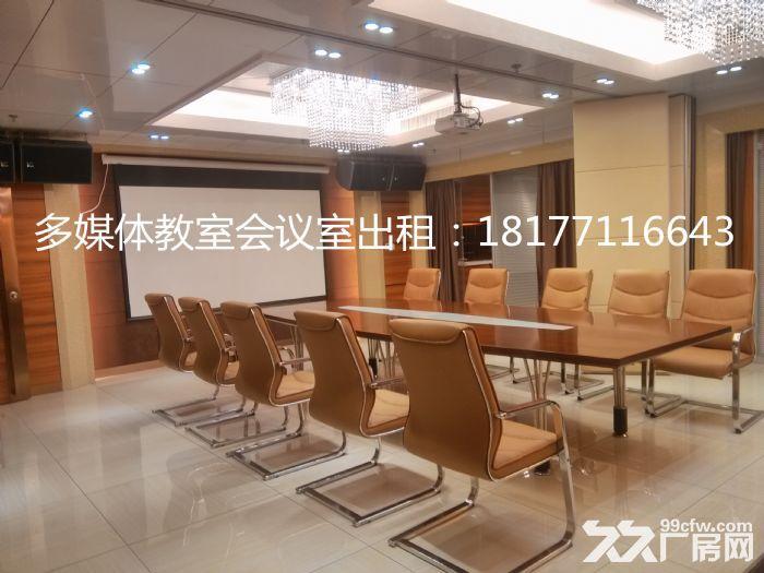 南宁会场会议室出租,设备齐全-图(5)