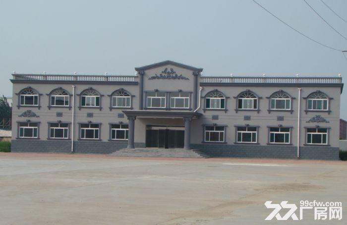广饶县陈官工业园独院出租-图(1)