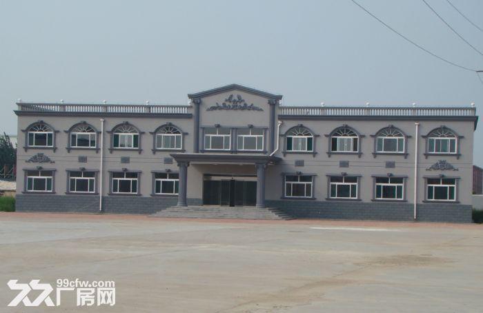 广饶县陈官工业园区独院出租-图(1)