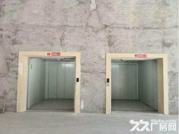 翔安高新工业园40000平出租-图(1)
