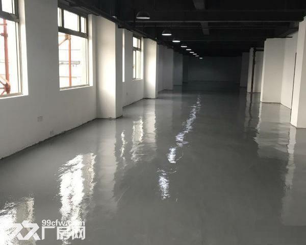 车墩90平起分厂房104地块新装修-图(2)