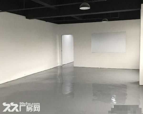 车墩90平起分厂房104地块新装修-图(4)