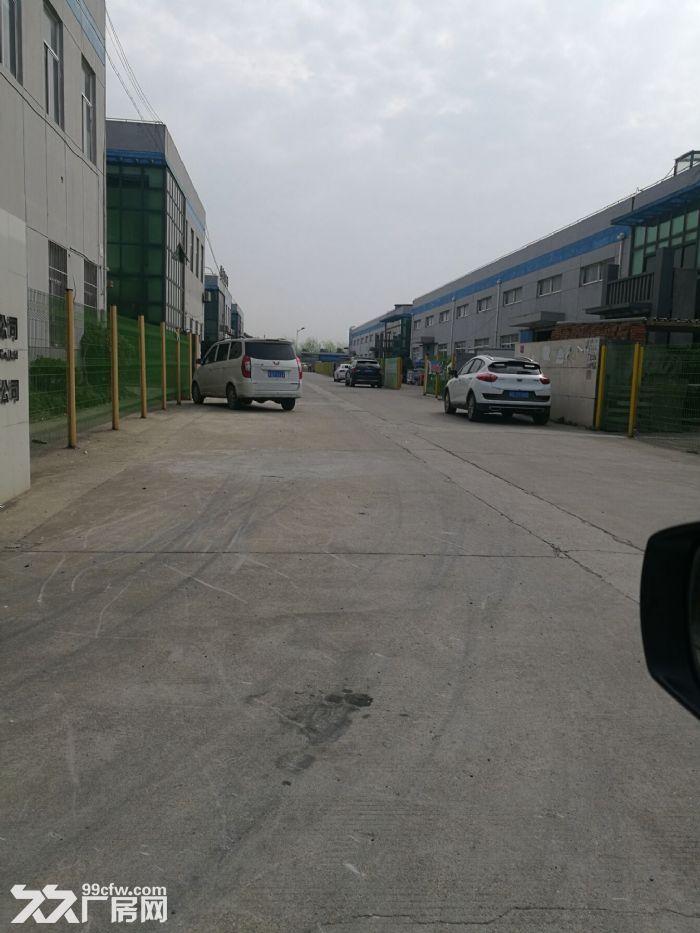 松江老城510平米厂房有产证-图(1)