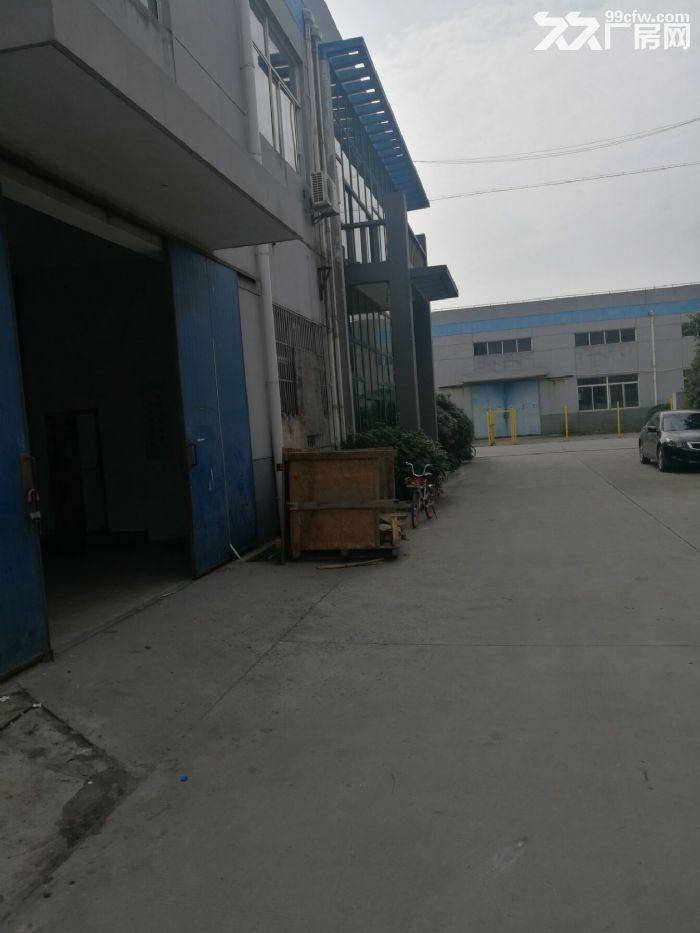 松江老城510平米厂房有产证-图(2)