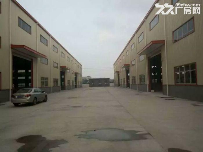 惠东白花新出独院钢构厂房10000平米出租-图(3)