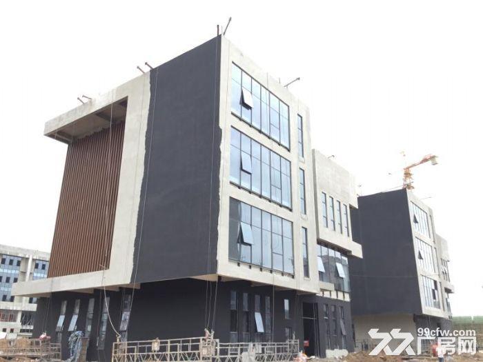 蔡家坡百万平米标准化厂房(西安厂房)-图(3)