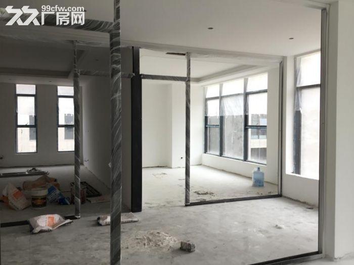蔡家坡百万平米标准化厂房(西安厂房)-图(6)