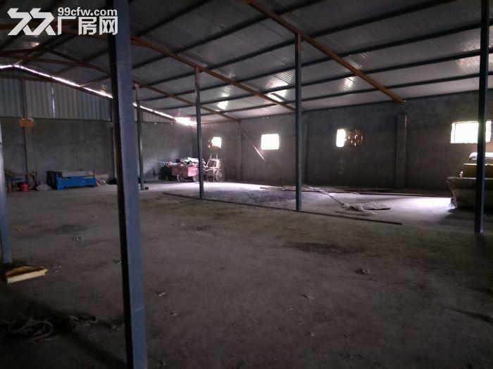 出租厂房400−500平米,可进无烟小型加工厂-图(2)