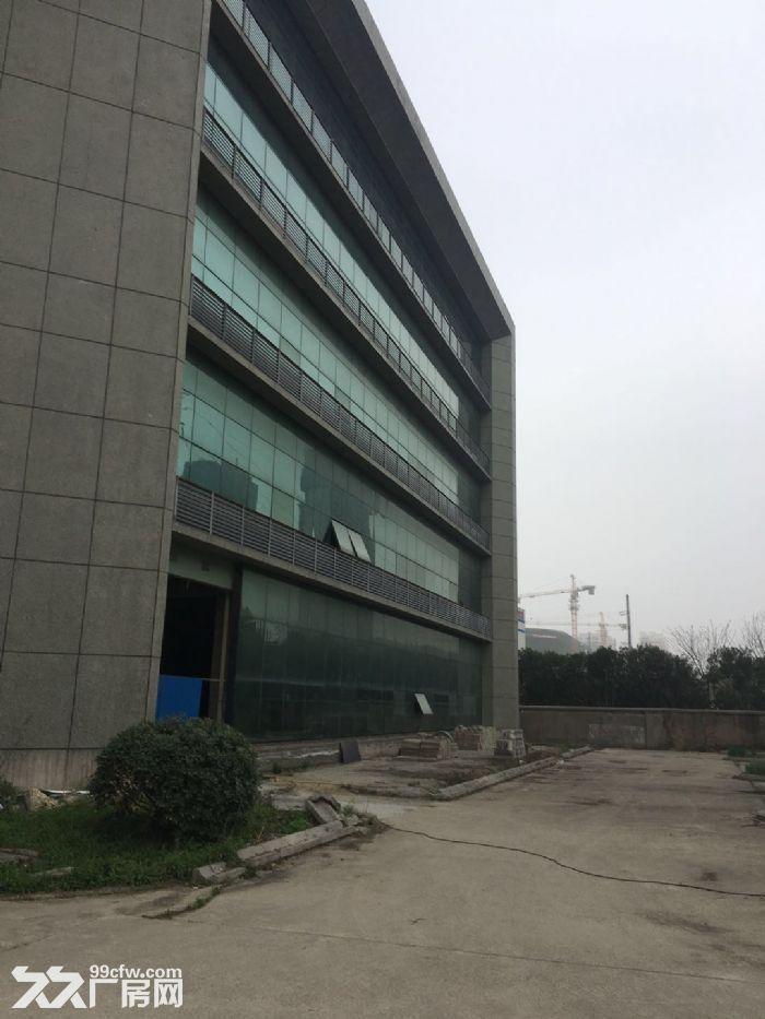 常州市东方东路155号办公楼及厂房出租-图(1)