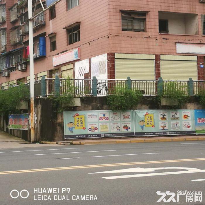 安宁龙马大道仓库出租-图(1)