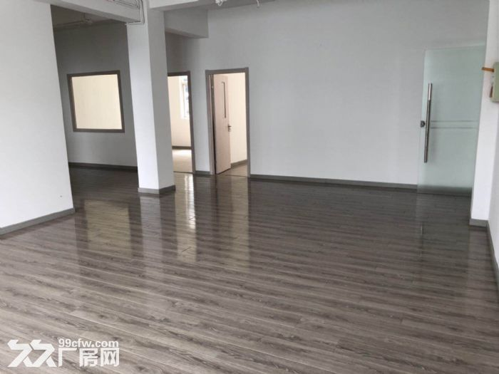 车墩一房东独院独栋2000平米有行车厂房-图(4)