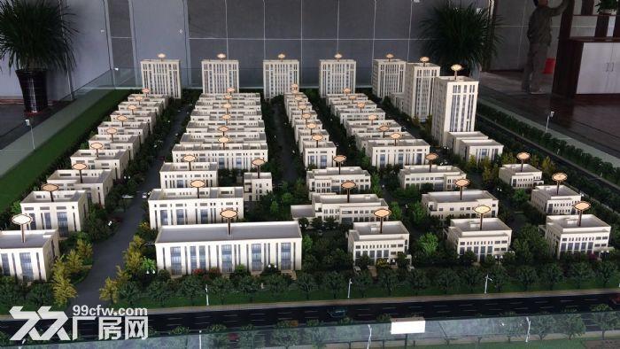 双港开发区临近天津大学企业办公独栋赠整层露台-图(1)