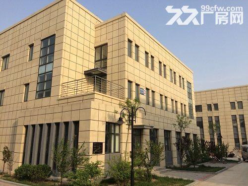 双港开发区临近天津大学企业办公独栋赠整层露台-图(2)