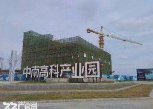杭州练杭高速新安入口旁标准厂房800㎡−4500㎡出售独立产权可按揭