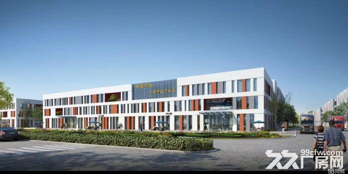 六安经济技术开发区、标准化厂房、配套齐全-图(2)