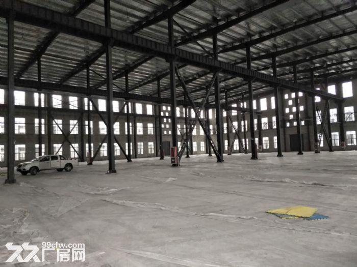 六安经济技术开发区、标准化厂房、配套齐全-图(6)