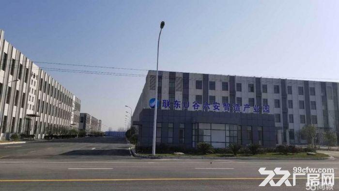 六安经济技术开发区、标准化厂房、配套齐全-图(8)