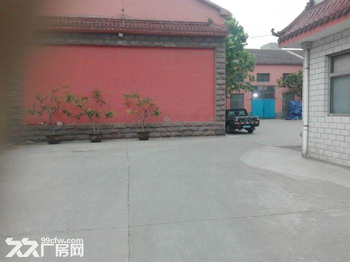 白塔工业园厂房便宜出租-图(6)