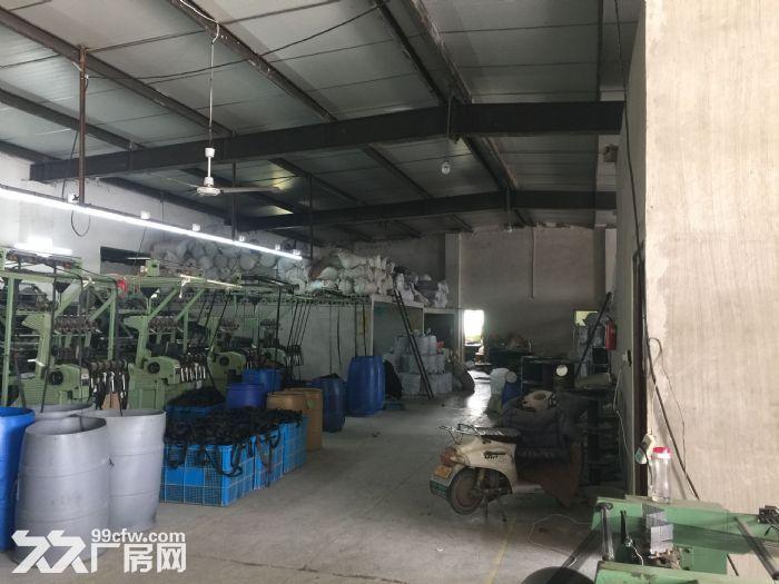 独门独院叶榭单层800平米仓库出租-图(3)