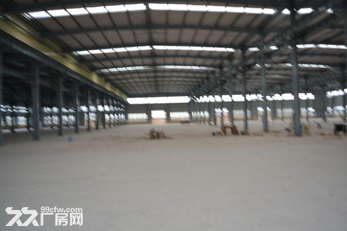 蔡家5300平米标准厂房出租-图(1)