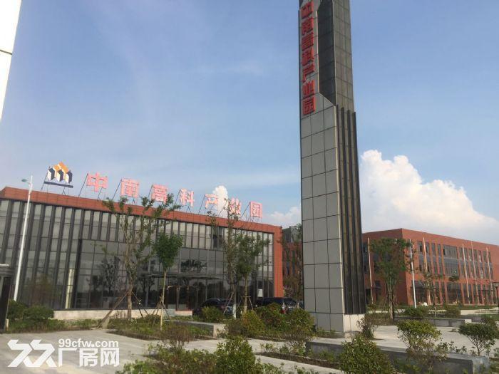 余杭北全新产业园厂房!三证齐全!800−5000方!高速口位置好-图(3)