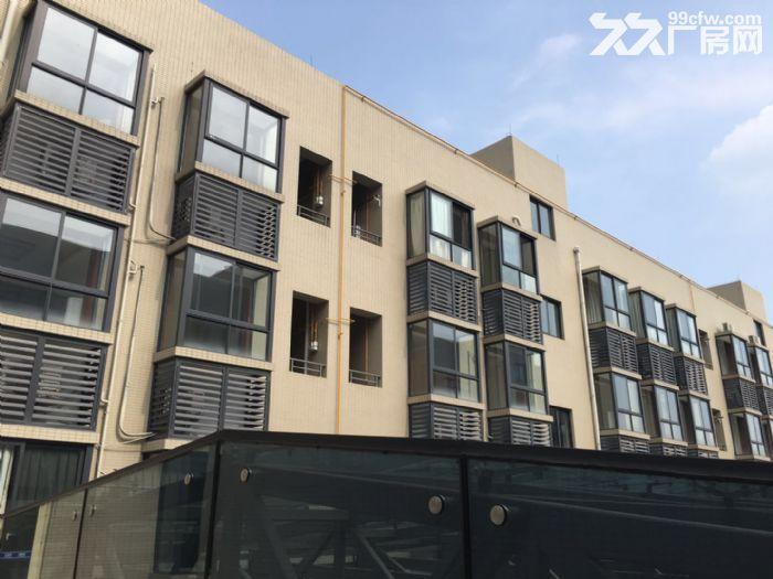 双流物连传感10000平米高标准车间宿舍出租-图(5)