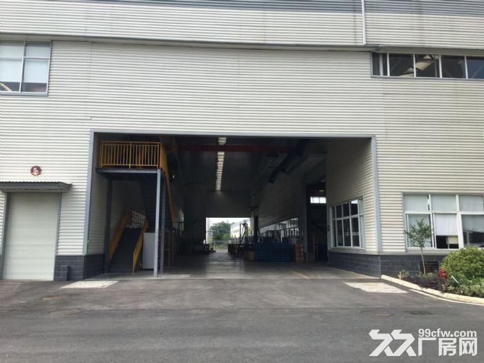双流物连传感10000平米高标准车间宿舍出租-图(7)