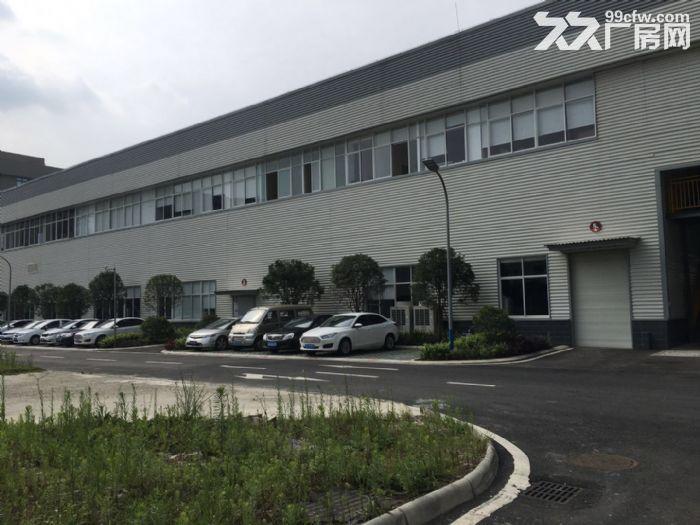 双流物连传感10000平米高标准车间宿舍出租-图(8)