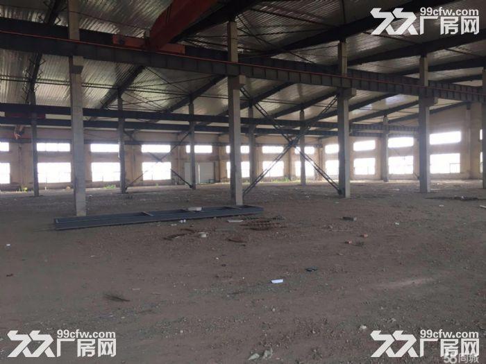 超大厂房招租5700m²厂房+2700m²办公-图(3)