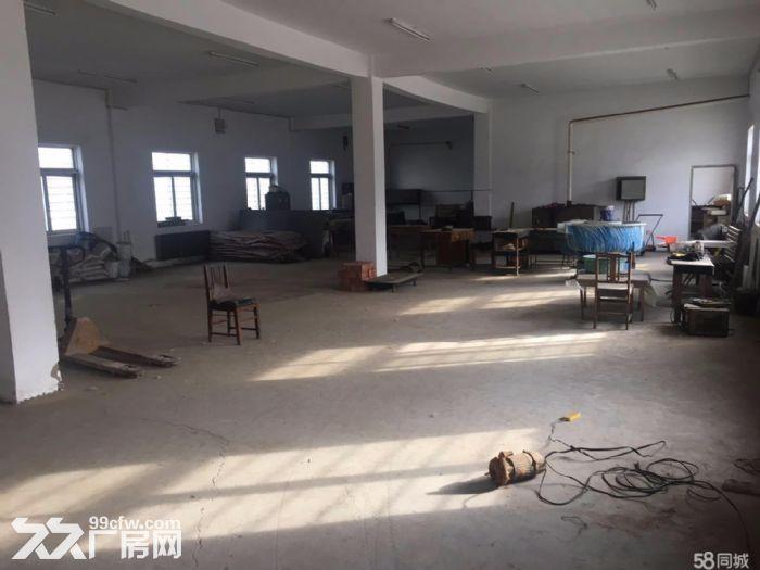 细河超大电镀厂房招租-图(2)