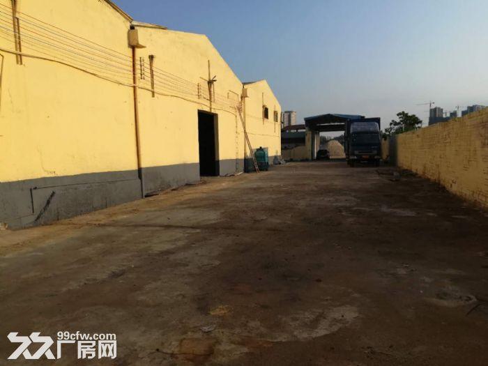 独院一楼小加工厂或物流仓库出租-图(1)
