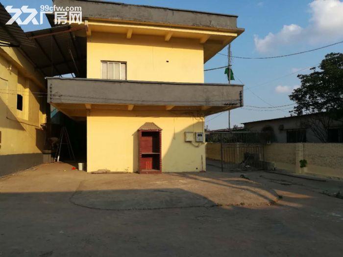 独院一楼小加工厂或物流仓库出租-图(2)
